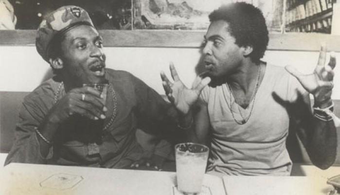 Como o Reggae surgiu no Brasil