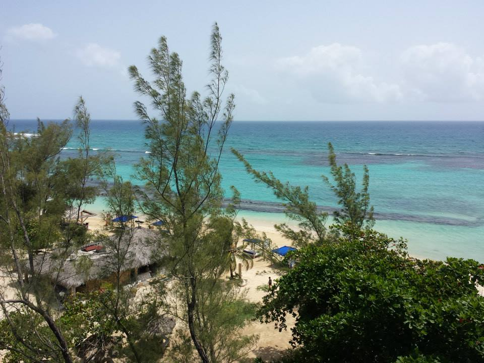 Praia de Kingston