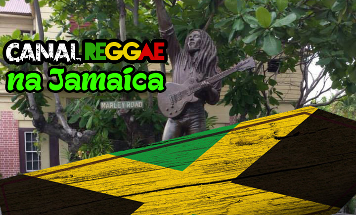Canal Reggae visita Bob Marley Museum, em Kingston