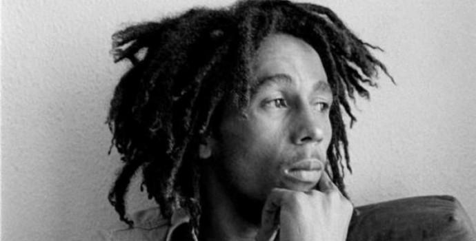 Termina a briga de gravadoras por direitos autorais de 13 canções de Bob Marley