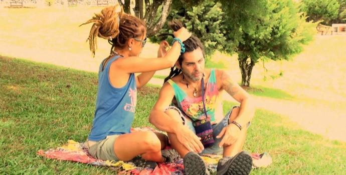 Como fazer dreadlocks no cabelo