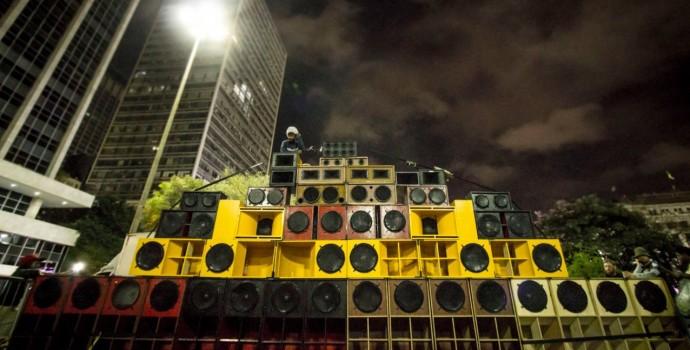 Como surgiu a cultura do Sound System