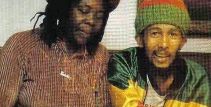 Como Bob Marley morreu