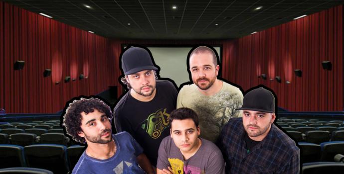 Banda Maneva enuncia filme de Daniel Filho