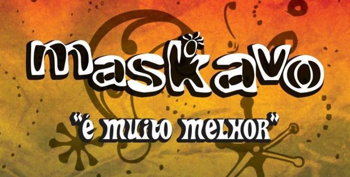 Maskavo libera música de seu novo DVD para download