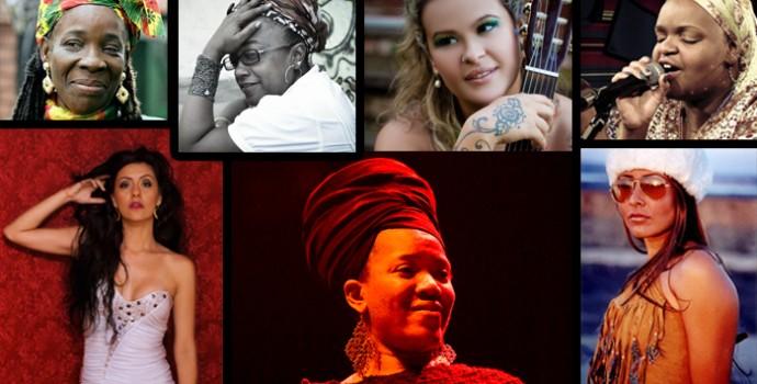 Mulheres no Reggae