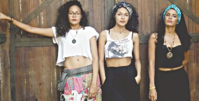 Banda de reggae feminina do Cariri no Ceará conquista o Brasil