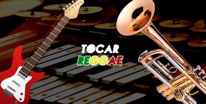 Quais são os instrumentos para tocar Reggae